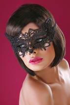 Маска Mask Black Model 13 LivCo Corsetti Fashion
